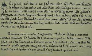 36 – 24. FEBRUAR 1948 – FRANZ STOCKS TOD