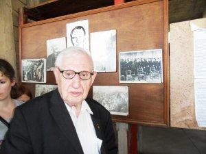 Alfons Leufgens ancien séminariste de Franz Stock